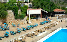 Foto Aparthotel San Giorgio in Skala ( Kefalonia)